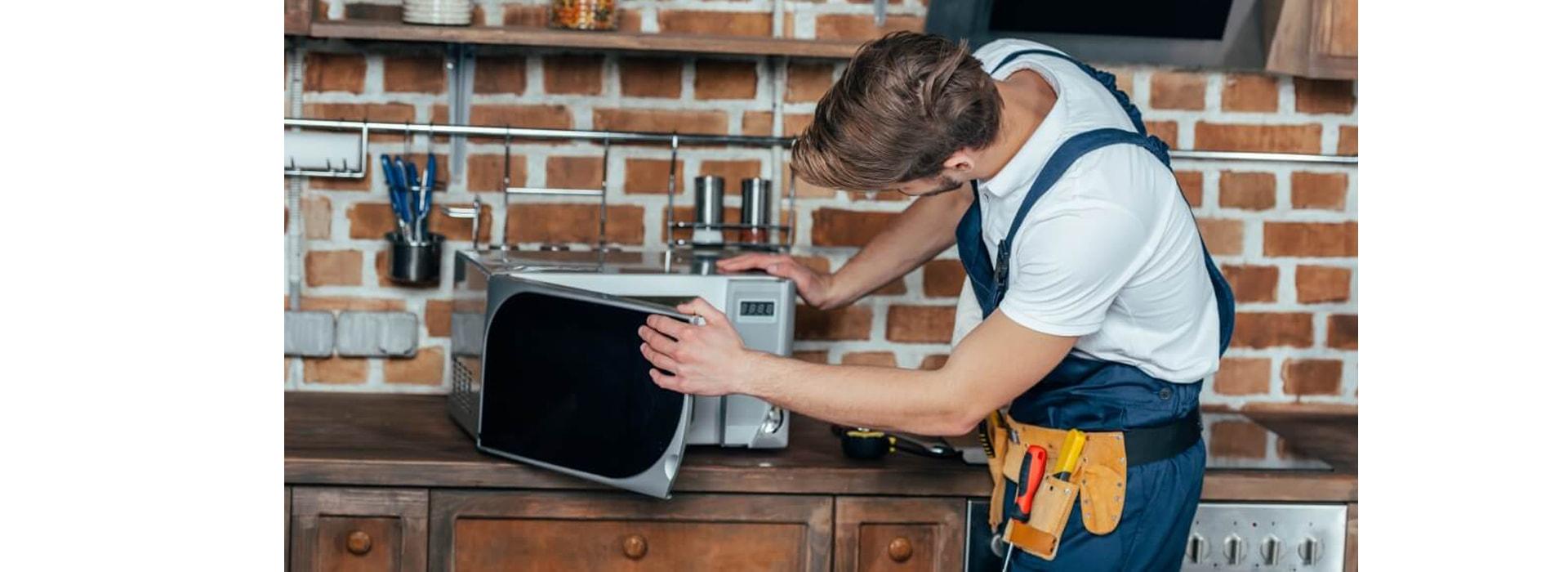 تعمیر لوازم خانگی در نیک تعمیر-