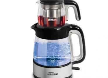 علت آب دادن چای ساز-