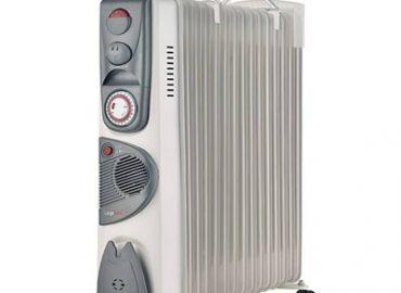 دلایل گرم نشدن شوفاژ برقی